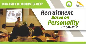 Recruitment Based On Personality